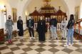 Несовершеннолетние осужденные и женщины с отсрочкой отбывания наказания посетили православный храм