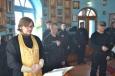 В храмах исправительных учреждений УФСИН России по Амурской области завершается Неделя молитвы