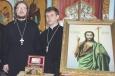 Верующие осужденные ИК-3 поклонились мощам пророка Иоанна Предтечи