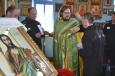 Представители Русской православной церкви посетили исправительную колонию №3