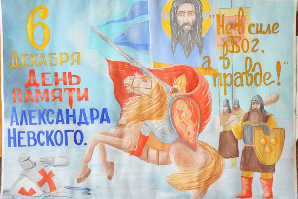 Осужденные исправительных учреждений Амурской области принимают участие в конкурсе православной живописи «Явление»